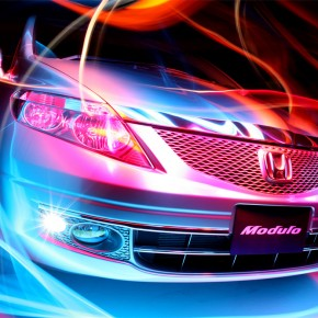 Patrick-Rochon-Light-Painting-Honda-Airwave-6366