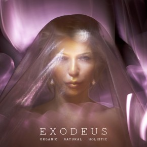 EXODEUS - Emanate the beauty within
